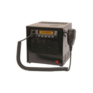 ICOM - PS-1508B - Battery Back-up version of PS-1508 Power Supply