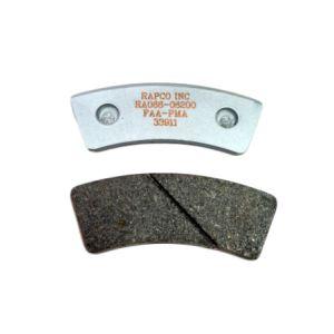 RAPCO - RA066-06200 - Brake Lining