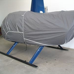 LOWLAND - Robinson R44 Canopy Cover