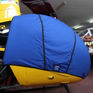 LOWLAND - Robinson R22 Canopy Cover