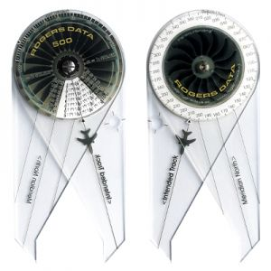 Rogers Data - Navigation Compass 500