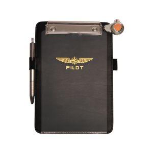 Design 4 Pilots - Rookie Kneeboard