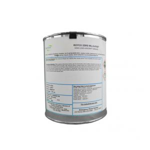 ROYCO - Grease 22MS - 1.75 LB (0.8KG) - MIL-G-81827A