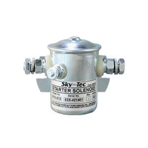 Starter Solenoid - STS-S12 - 12V