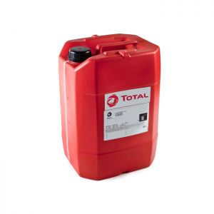 TOTAL - Aero D 100 - SAE 50 - Piston Engine Oil - 20 liters
