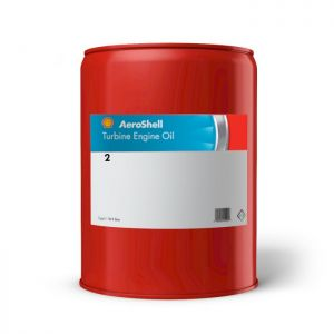 AeroShell Turbine Oil 2 - 5US Gal (18.9 liters)