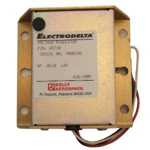 VR710 - Electrodelta Voltage Regulator 14 Volt