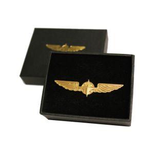 Design 4 Pilots - Pilot Wings - Gold