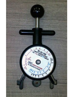 ATS 3375D - CABLE TENSIOMETER