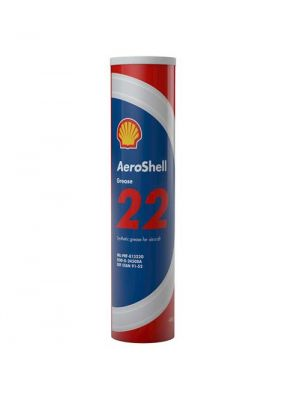 AeroShell Grease 22 - 380g Cartridge