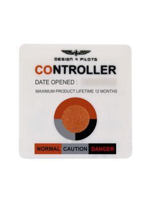Design 4 Pilots - Pilot Controller