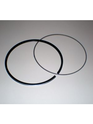LYCOMING - 14H21950P10 - Piston ring OIL 5.125 BORE  Old PN 73857-P10
