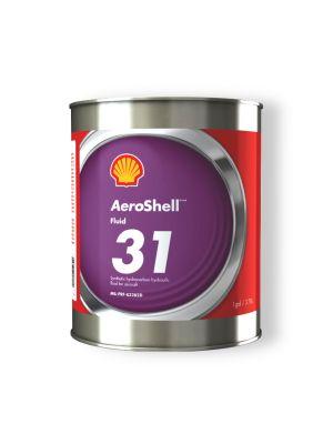 AeroShell Fluid 31 - 1US Gal (3.785 liters)