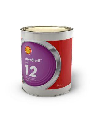 AeroShell Fluid 12 - 1US Gal (3.785 liters)