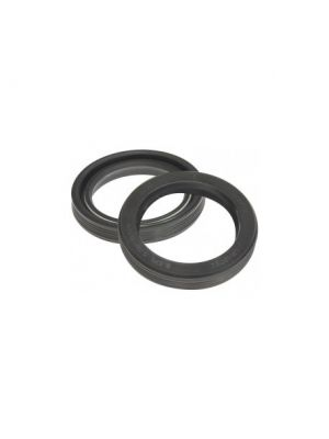 Lycoming - LW-13792 - Crankshaft Oil Seal - Solid Ring Stretch - Small