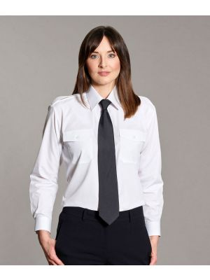WILLIAMS - Pilot Shirts Ladies - Long Sleeve