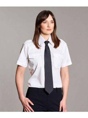 WILLIAMS - Pilot Shirts Ladies - Short Sleeve