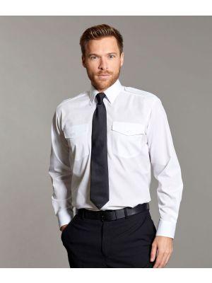 Pilot Shirt - Long Sleeve