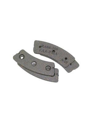 RAPCO - RA066-10600 - Brake Lining