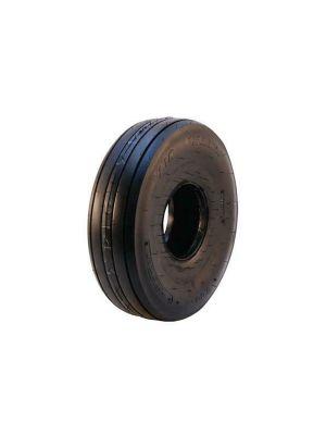STA - 5.00-5 4Ply - Air Hawk Tire - AB3D2 - P-N 30841