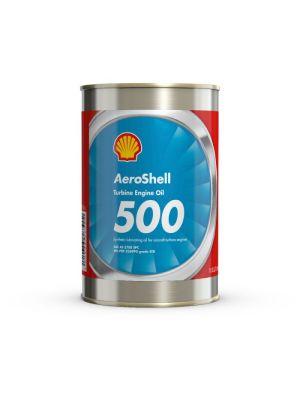 AeroShell Turbine Oil 500 - 1 USQ (0.946L)