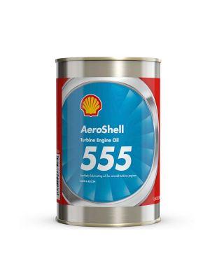 Aeroshell Turbine Oil 555 - 1 USQ (0.946L)