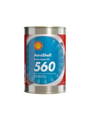 AeroShell Turbine Oil 560 - 1 USQ (0.946L)