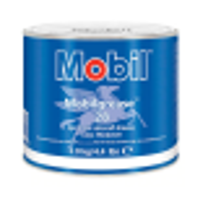 ExxonMobil - Mobilgrease 28 - 2 Kg.